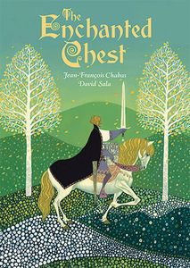 [The Enchanted Chest (Hardcover) (Product Image)]