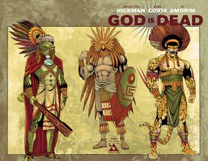 [God Is Dead #3 (Pantheon Wrap Variant) (Product Image)]