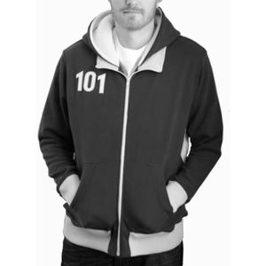 [Fallout: Hoodie: Vault 101 Nuclear Winter (Product Image)]