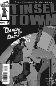 [Tinseltown: Losing The Light #2 (Product Image)]