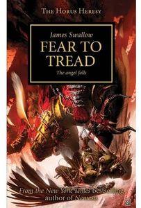 [Warhammer 40K: Horus Heresy: Fear To Tread (Product Image)]