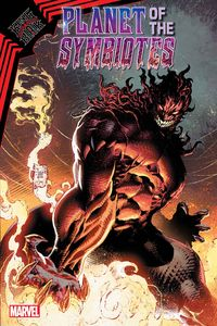 [King In Black: Planet Of Symbiotes #3 (Product Image)]