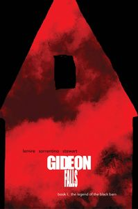 [Gideon Falls: Volume 1 (Deluxe Edition Hardcover) (Product Image)]