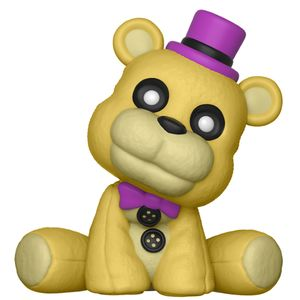 [Five Nights At Freddy's: Vinyl Figure: Golden Freddy (Product Image)]