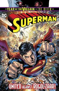 [Superman #13 (YOTV The Offer) (Product Image)]