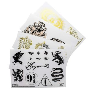 [Harry Potter: Gadget Decals (Product Image)]