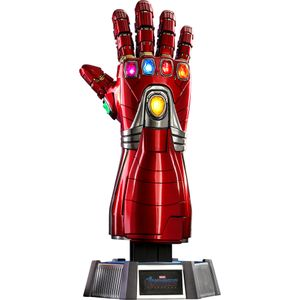 [Avengers: Endgame: 1:1 Scale Replica: Nano Gauntlet (Product Image)]