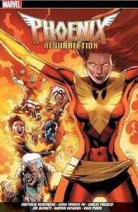 [Phoenix Resurrection: (UK Signed Edition) (Product Image)]