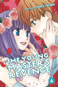 [Young Masters Revenge: Volume 4 (Product Image)]