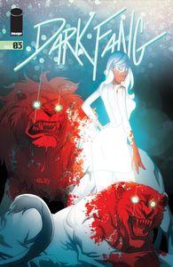 [Dark Fang #3 (Product Image)]