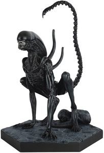 [Alien/Predator Figure Collection Special #13: Mega Convenant Xenomorph (Product Image)]