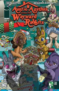 [Auntie Agathas Home For Wayward Rabbits #2 (Cover B Hero) (Product Image)]