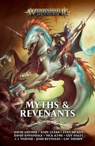 [Warhammer: Age of Sigmar: Myths & Revenants (Product Image)]