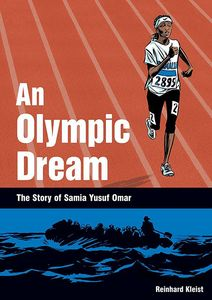[The Olympic Dream: The Story Of Samia Yusuf Omar (Product Image)]