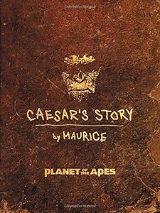 [Planet Of The Apes: Caesar's Story (Product Image)]