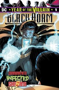 [Black Adam: Year Of The Villain #1 (Product Image)]