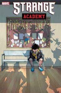 [Strange Academy #9 (Product Image)]