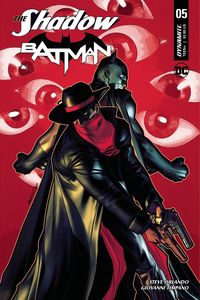 [Shadow/Batman #5 (Cover A Peterson) (Product Image)]