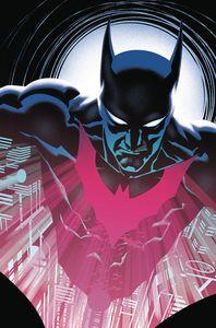[Batman Beyond #46 (Francis Manapul Variant Edition) (Product Image)]