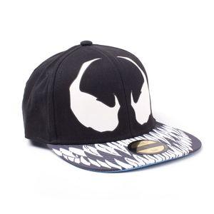 [Venom: Snapback Cap: Big Face (Product Image)]