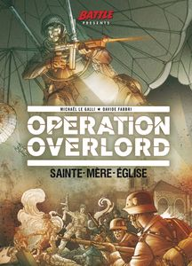 [Operation Overlord #1 (Product Image)]