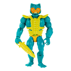 [Masters Of The Universe: Origins: Action Figures: Mer-Man (Product Image)]