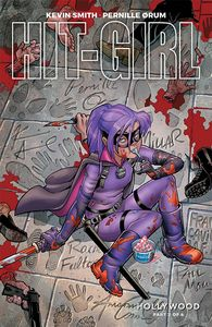 [Hit-Girl: Season Two #2 (Cover C Conner) (Product Image)]