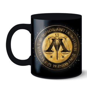 [Harry Potter: Mug: Ministry Of Magic (Product Image)]