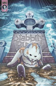 [Stabbity Bunny #9 (Cover B) (Product Image)]