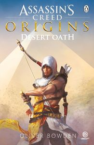 [Assassin's Creed: Origins: Desert Oath (Product Image)]