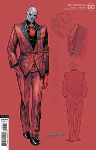 [Batman #94 (Jorge Jimenez Underbroker Card Stock Variant) (Product Image)]