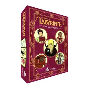 [Labyrinth: The Card Game (Product Image)]