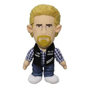 [Sons Of Anarchy: Plush: Jax Teller (Product Image)]