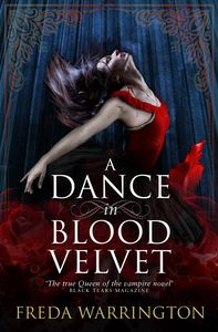 [A Dance In Blood Velvet (Product Image)]
