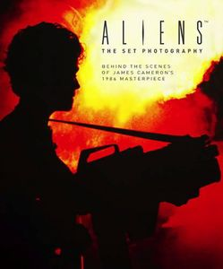 [Aliens: The Set Photography (Hardcover) (Product Image)]