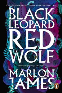 [Dark Star Trilogy: Book 1: Black Leopard, Red Wolf (Product Image)]