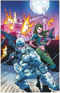 [GI Joe: A Real American Hero #271 (Royle Variant) (Product Image)]
