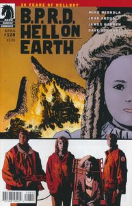 [B.P.R.D.: Hell On Earth #128 (Product Image)]
