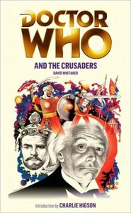 [Doctor Who And The Crusaders (Product Image)]