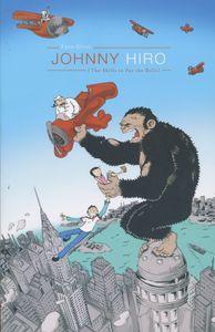 [Johnny Hiro: Volume 2: Skills To Pay The Bills (Product Image)]
