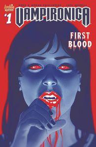 [Vampironica #1 (Cover D Morrisette-Phan) (Product Image)]