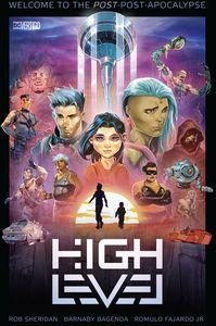 [High Level (Product Image)]