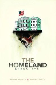 [The Homeland Directive (Product Image)]