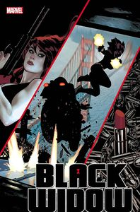 [Black Widow #2 (Product Image)]