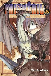 [Fairy Tail: Volume 49 (Product Image)]