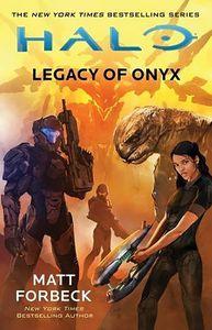 [Halo: Legacy Of Onyx (Product Image)]