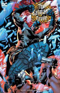 [Batman's Grave #4 (Product Image)]