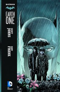 [Batman: Earth One (Product Image)]