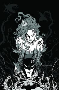 [Batman Black & White #3 (Cover C Khary Randolph Poison Ivy Variant) (Product Image)]