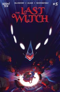 [Last Witch #5 (Cover A Glass) (Product Image)]